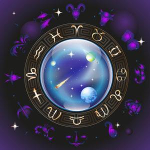 Módulo I - História da Astrologia e Signos