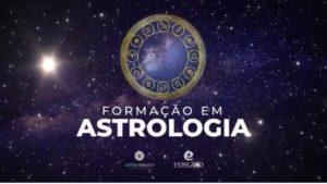 Formação em Astrologia EAD
